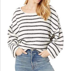 Free People Bardot Sweater